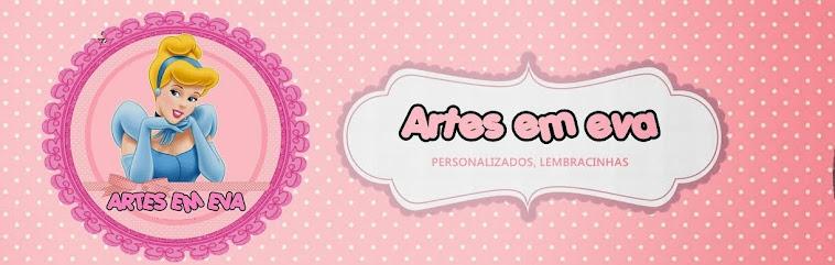 ARTES EM EVA