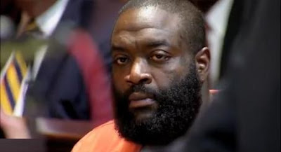 rick ross released on bond