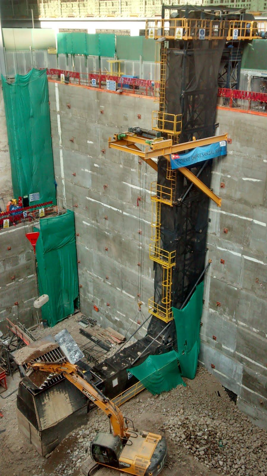 INGENIERÍA Y CONSTRUCCIÓN - EDIFICIOS