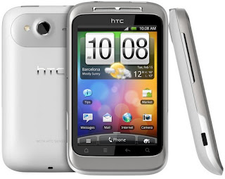 htc wildfire s Features Specifications HTC Wildfire S Phone Features and Specifications