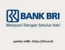 Lowongan Kerja Bank BRI Semarang Maret 2015
