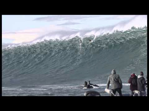 Wipeout of the Year Award Nominees 2014 Billabong XXL Big Wave Awards
