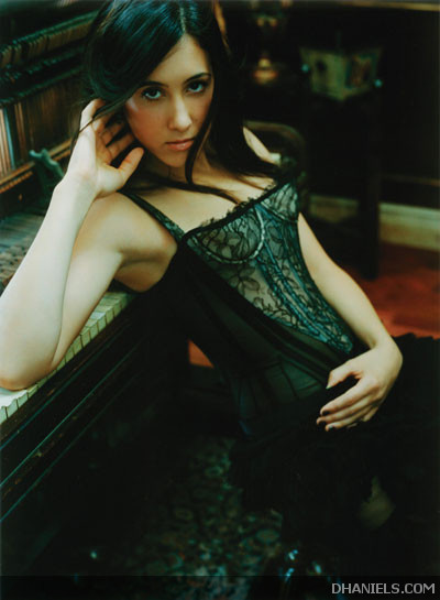 [imagetag] Foto Hot & Seksi Artis Cantik Vanessa Carlton