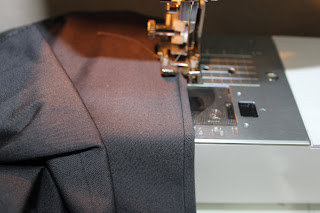 sewing pattern: Fix your pants length