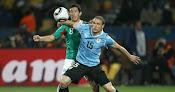 URUGUAY VS MÉXICO EN VIVO - COPA AMÉRICA ARGENTINA 2011
