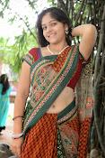 New actress Haritha glamorous stills-thumbnail-17