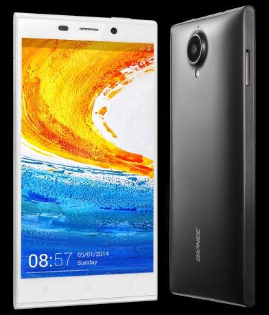 Gionee Elife E9 price in India images