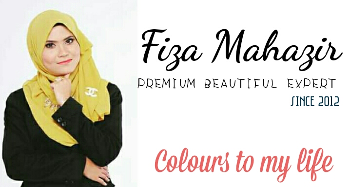 Premium Beautiful Expert Utara : Fiza Mahazir