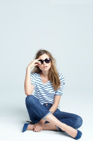 J.Crew Fall Denim Collection 2012-4