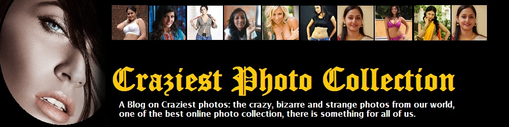 Craziest Photo Collection