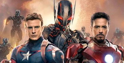 Finally! After two years of waiting, the sequel for the first and worldwide hit The Avengers that conquered the theaters last 2012 will come to life on May 2015 with […]