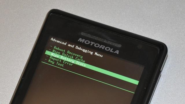 Cara Mengatasi Battery Drain Android Dengan Kalibrasi Ulang
