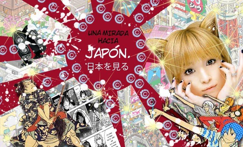Una mirada hacia Japón
