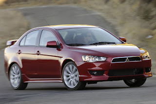 Mitsubishi Lancer car model price value 5465756