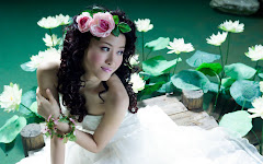 Beautiful Asian Girl 10