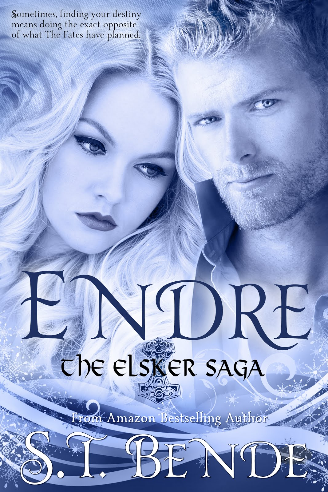 The Elsker Saga Book 2