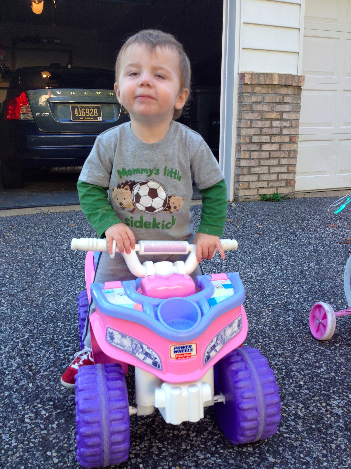 New Mama s Corner 9 kids outdoor toys that save this mom s sanity