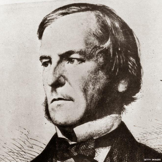George Y Boole