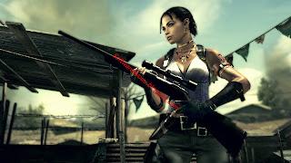 Resident Evil 5: Multi9 - FULL RIP | PC Game