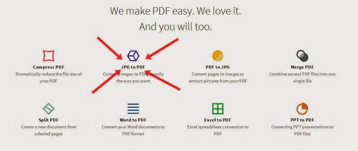 kilik choose file dan upload dokument yang ingin kita rubah format