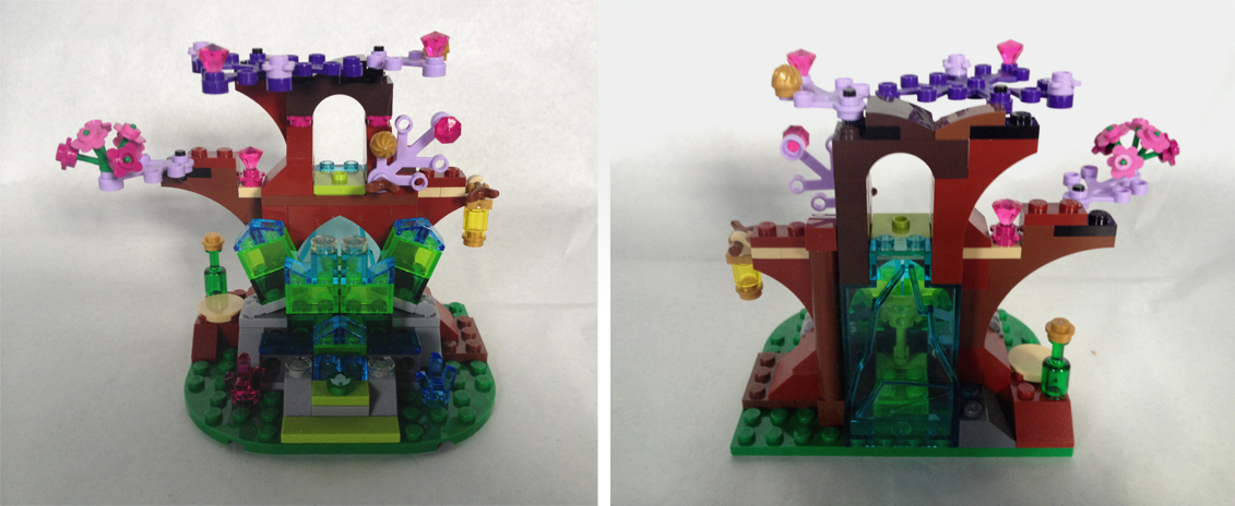 Delve Into Elves New Elementary A Lego Blog Of Parts