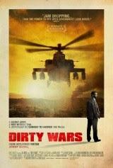 Guerras sucias (2013) Online