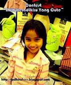 Contest Adik-Beradikku Yang Cute