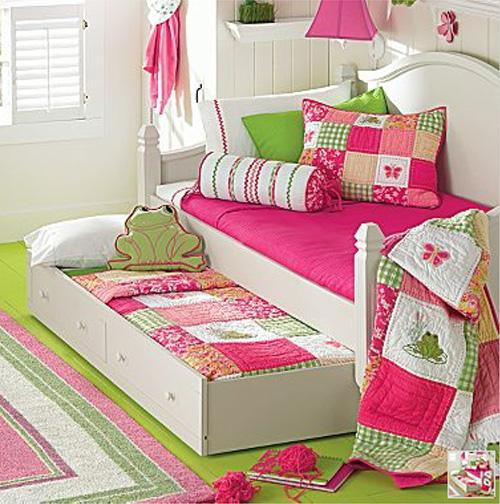 Interior Designs Homes: Decoración de Habitación preciosa para Niñas ...