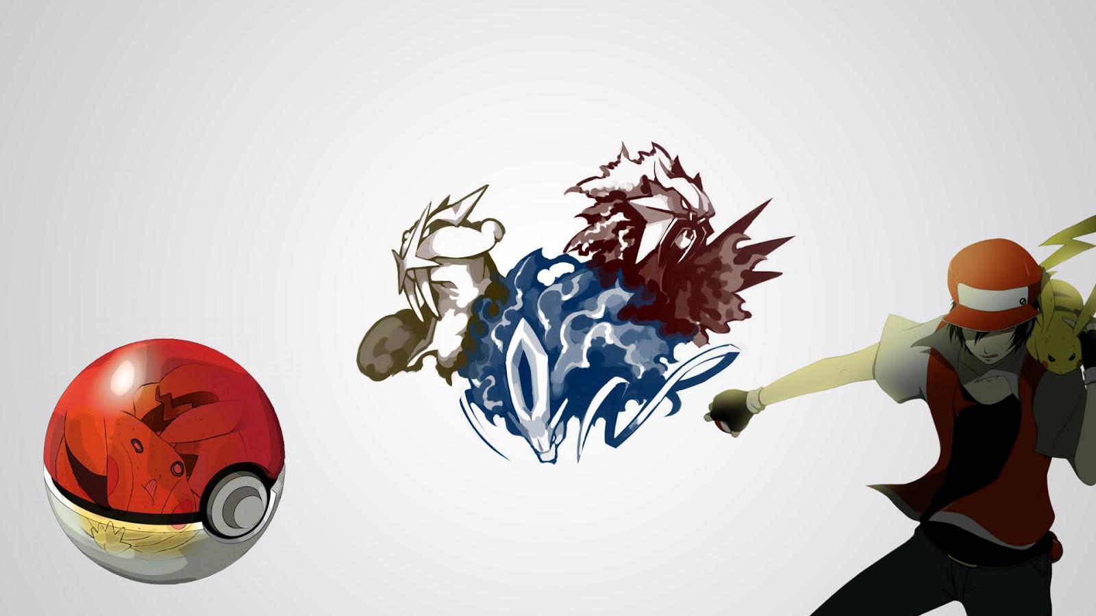 Ảnh nền Pokemon đẹp nhất