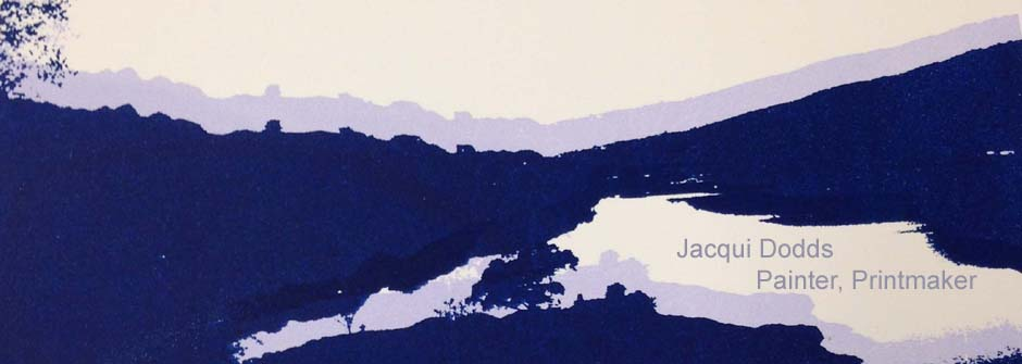 Jacqui Dodds Art
