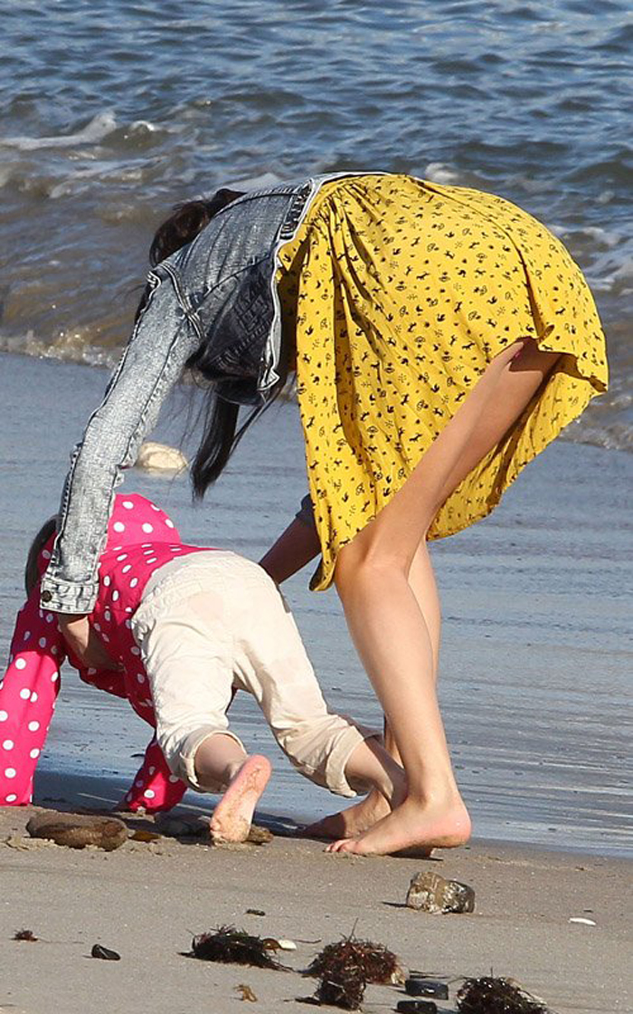 Final, sorry, Selena gomez beach upskirt