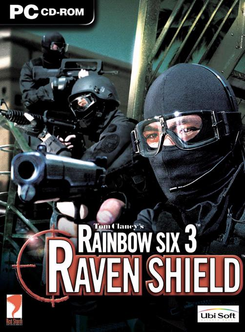 Rainbow Six 3 Raven Shield PC Full Español