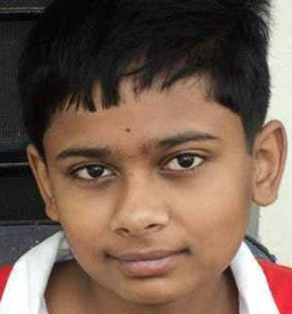 Satyam - 13 Year old boy qualified for IIT in India
