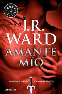 Amante mío de J.R.Ward