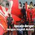 Misteri tragedi AirAsia QZ8501: Apa ada dengan angka 3 dan AirAsia?