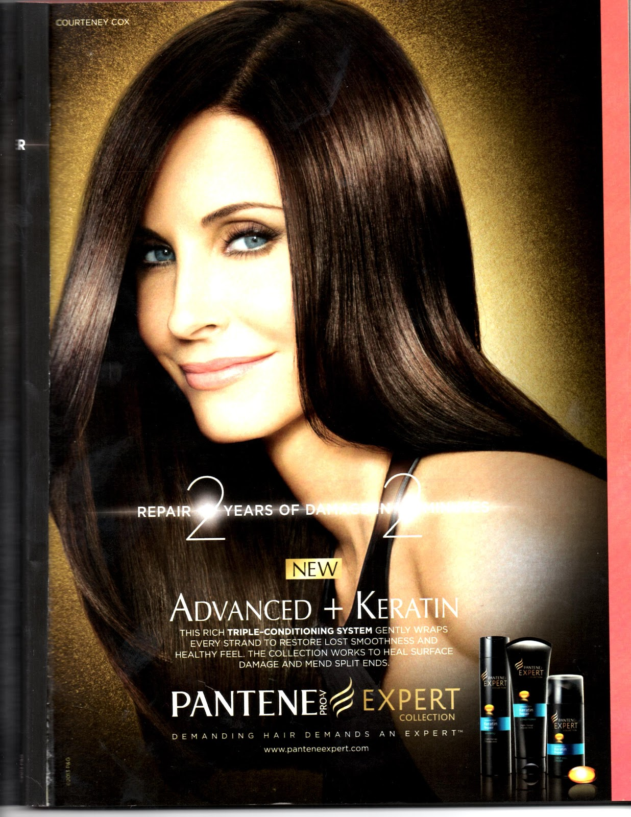 pantene consumer behavior Start studying consumer behavior: buying, having and being final learn vocabulary, terms, and more with flashcards, games, and other study tools.