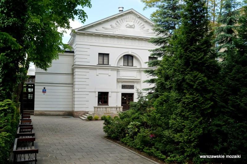 Studencki Teatr Satyryczny Wola Warszawa Aleja Solidarności 76b