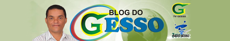 Parceiro - Blog do Gesso