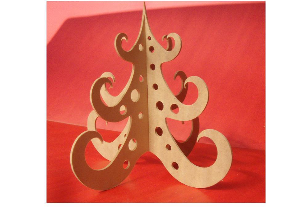 letras y formas en madera- diseño y corte cnc