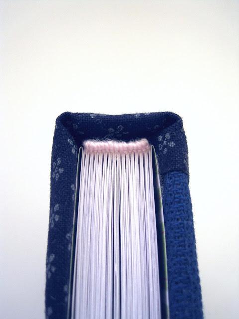 hand made notebook блокнот ручной работы каптал