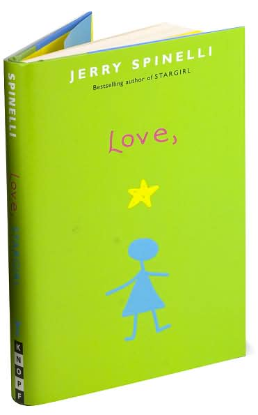 essay on stargirl by jerry spinelli The book that i read this quarter was stargirl written by jerry spinelli stargirl caraway has been homeschooled her entire life until her 10th grade year.