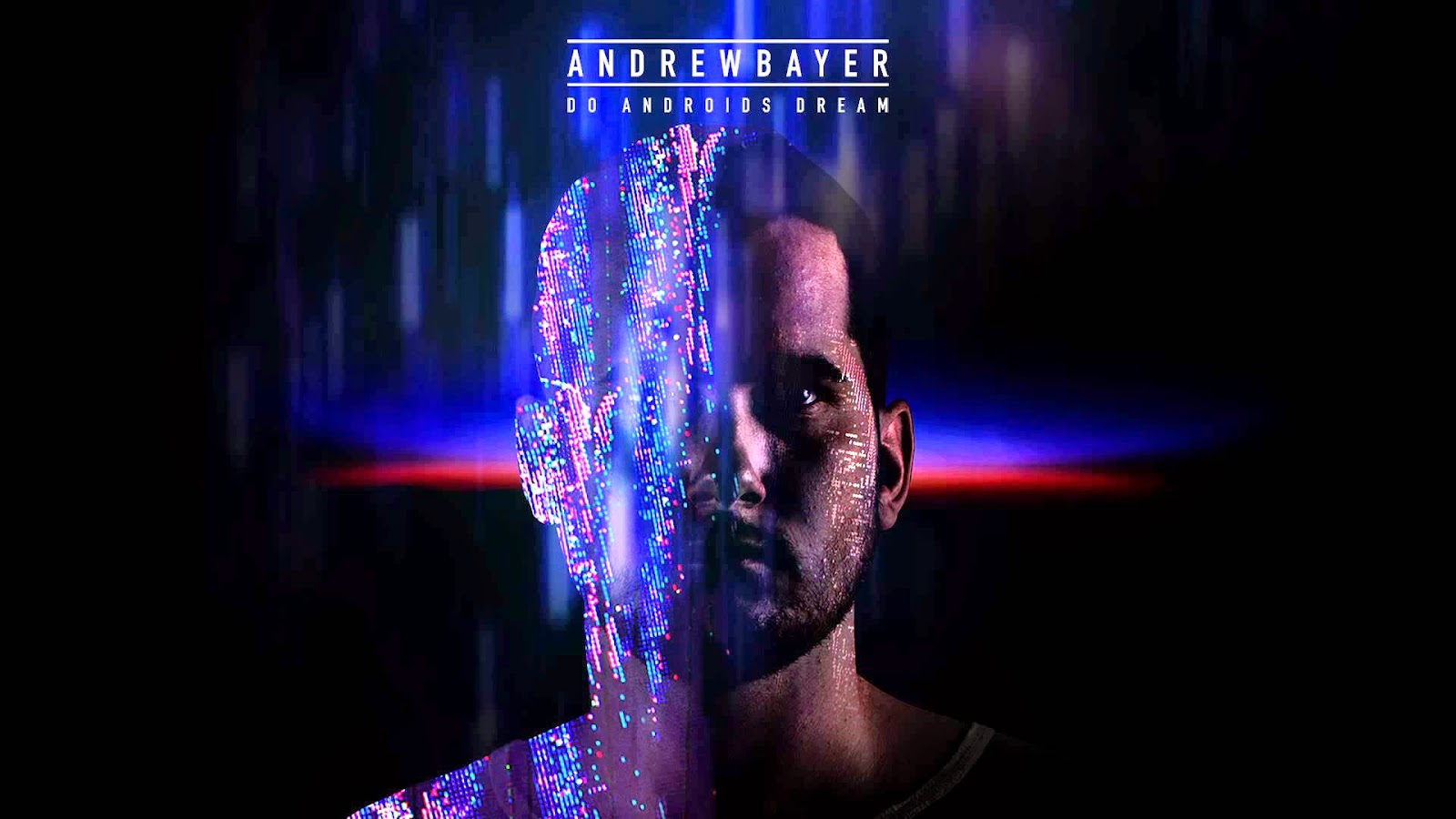 Andrew bayer do androids dream