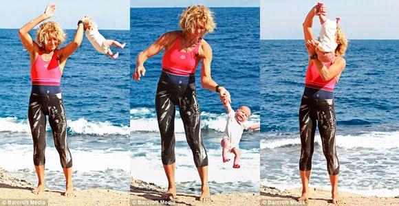 ¿Yoga para bebes o abuso infantil? Sin%2Bt%25C3%25ADtulo-1