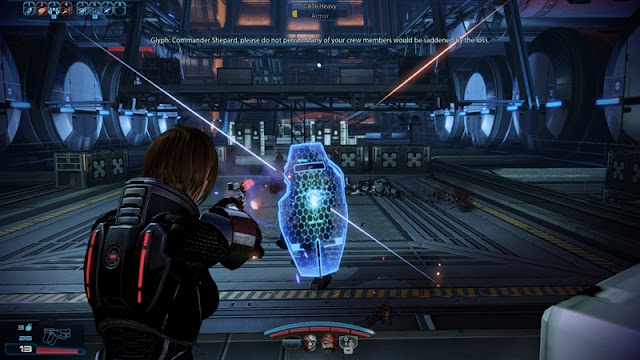 Mass Effect 3 PC Download Photo