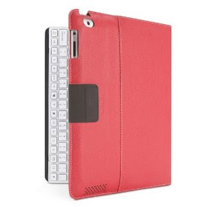 Belkin YourType Folio Case ipad 2