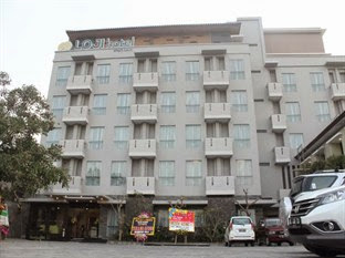 Hotel Murah Solo - Loji Hotel
