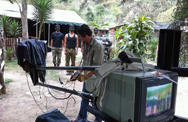 Aumenta producción cinematográfica en Guatemala