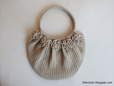 Sjúklega flott taska :)