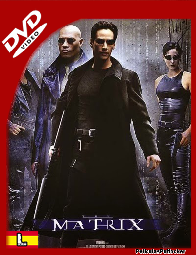 La Matrix [DVDRip][Latino][MG-FD]