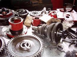 Gears generally